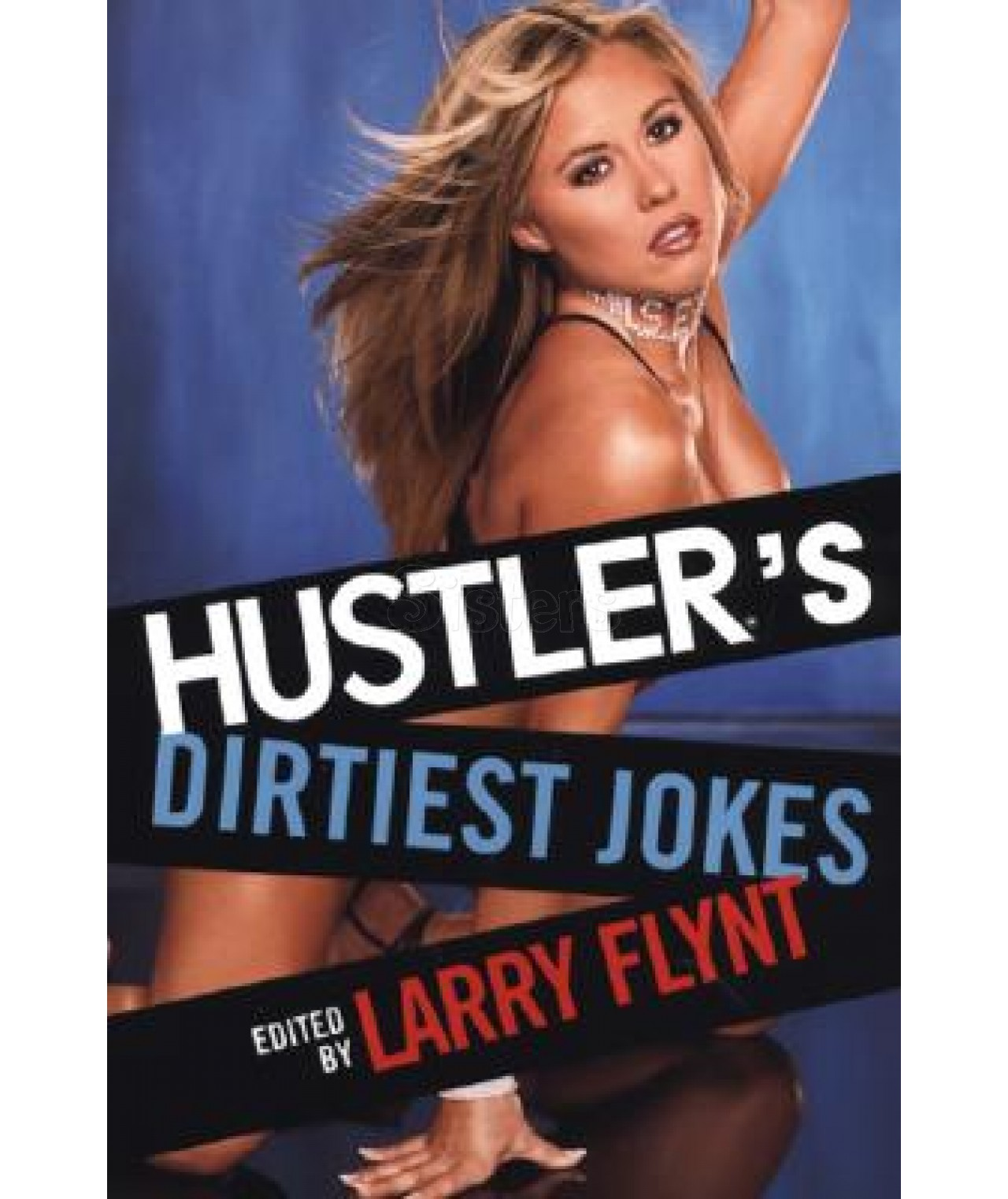Hustler's dirtiest jokes