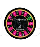Love & Marriage Sex Roulette