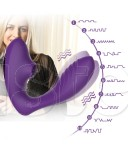 Tracy's Dog G-spot and Suction Vibrator