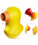 Mr Suction Duckie