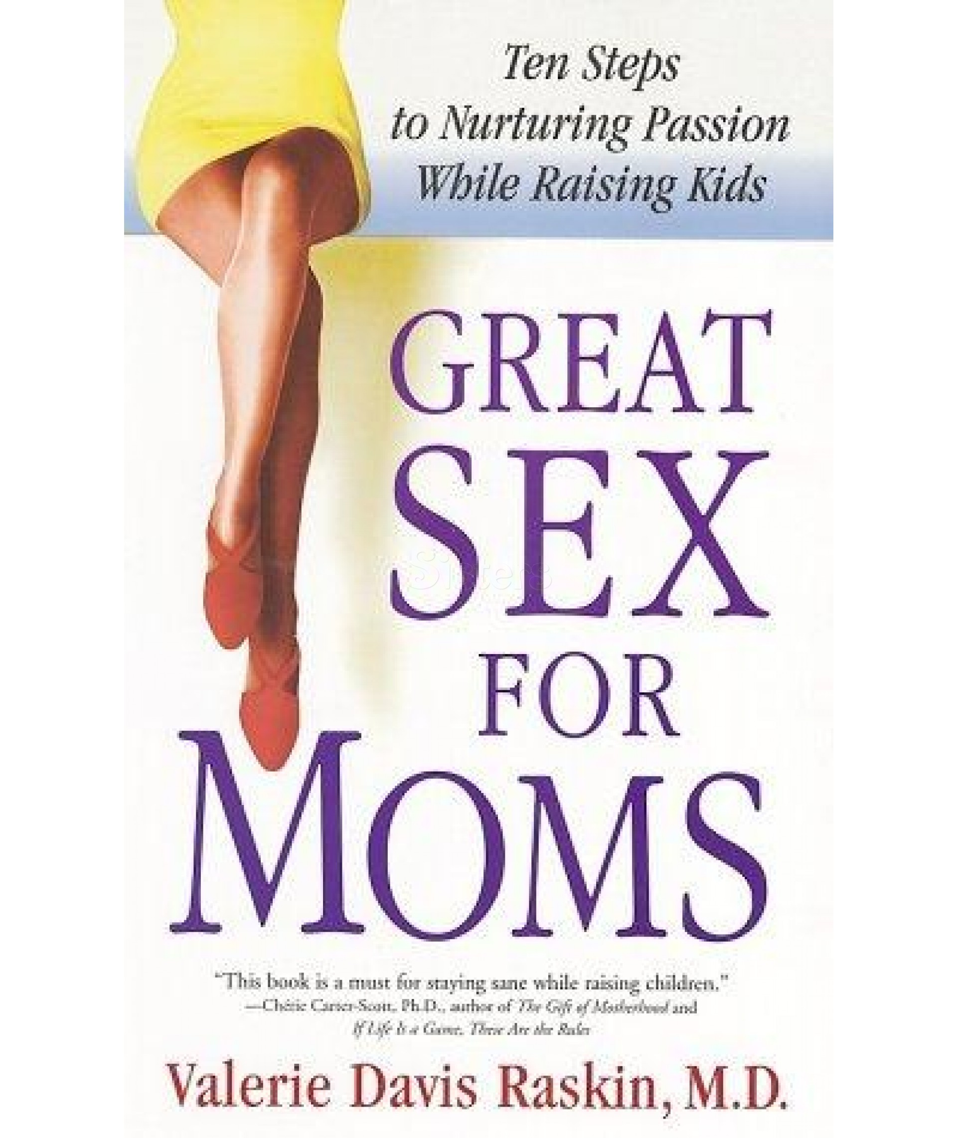great sex for moms