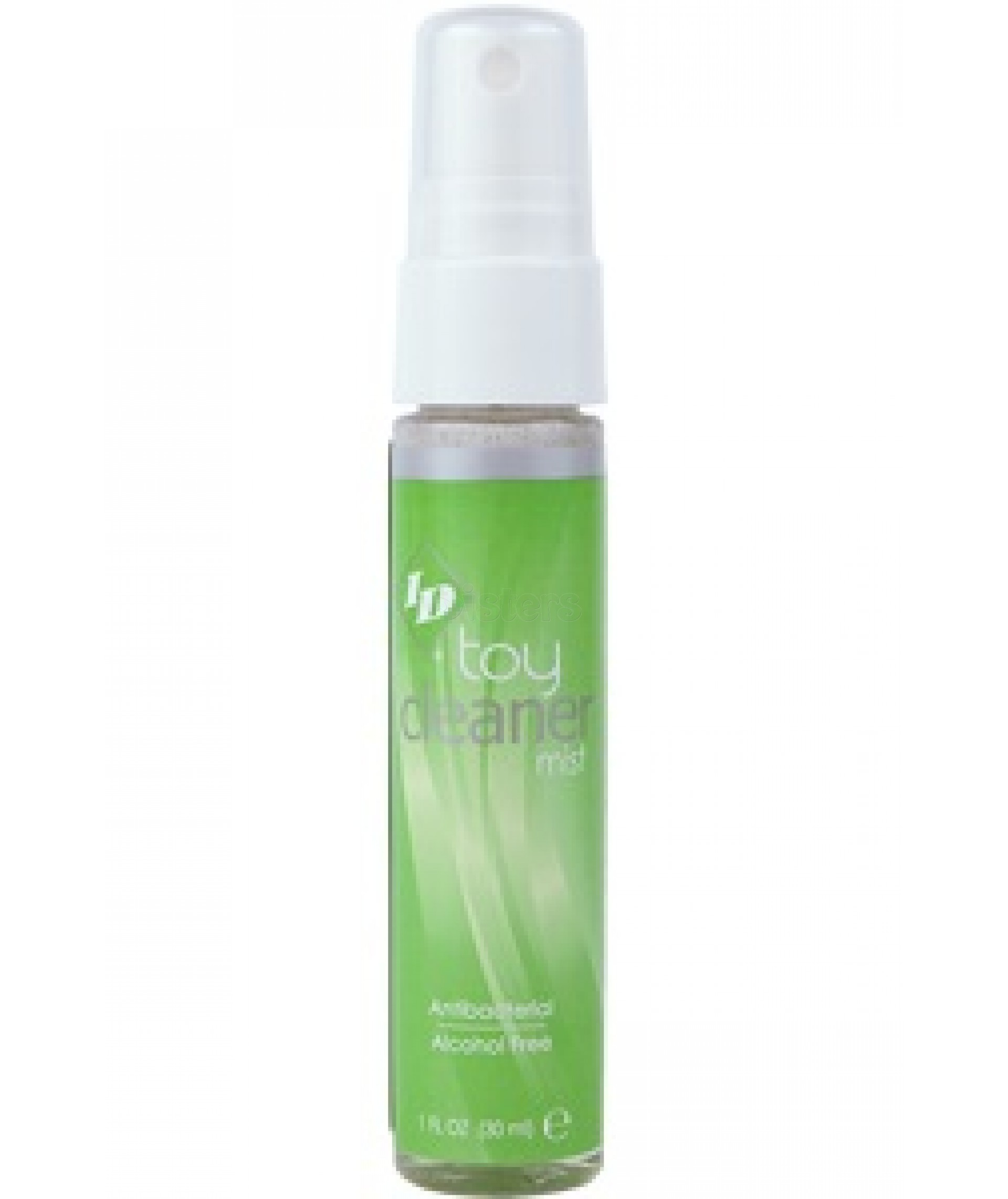 ID TOY CLEANER 30ml