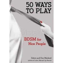 FIFTY WAYS TO PLAY BDSM