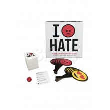I Hate! Party Game