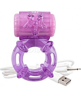 BIG O VIBRATING RING